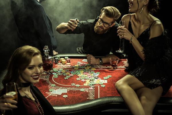 Najlepsze Neteller kasyna online